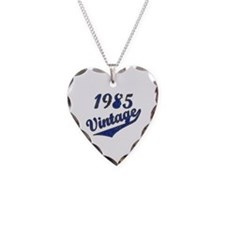 Cute 1985 Necklace