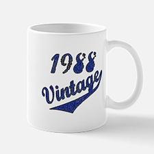 Unique 1988 Mug