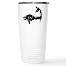 The Cape CodFish Travel Mug