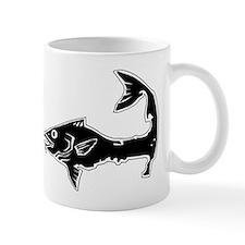 The Cape CodFish Mug