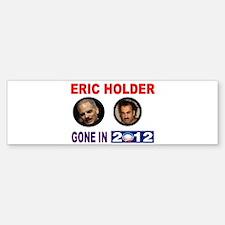 ERIC'S A JOKE Sticker (Bumper)