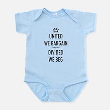 Bargain or Beg Infant Bodysuit