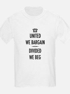 Bargain or Beg T-Shirt