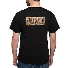 Rosa's Cantina T-Shirt