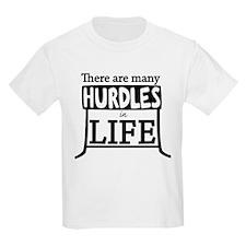 Hurdles T-Shirt
