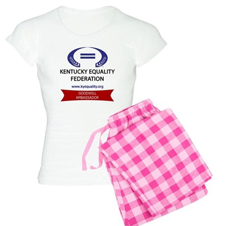 Ambassador of Goodwill (restr Women's Light Pajama