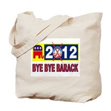 GOOD RIDDANCE Tote Bag