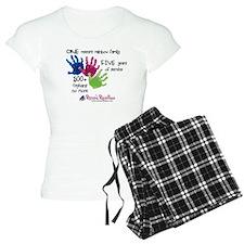 500+ Orphans No More Women's Light Pajamas