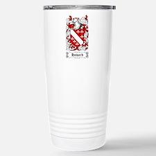 Howard Travel Mug