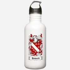 Howard Sports Water Bottle
