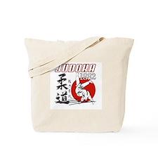 Commemorative Judo Tote Bag