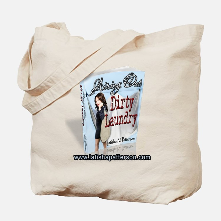 Airing Out Dirty Laundry Tote Bag