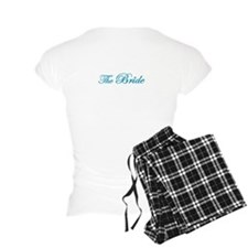 'Here Comes the Bride' Sand dollar N.Y.E Pjs