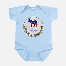 Democrat Regret Infant Bodysuit