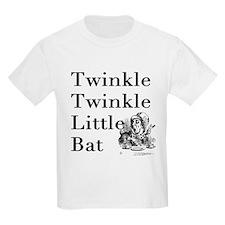 Alice in Wonderland- Twinkle T-Shirt
