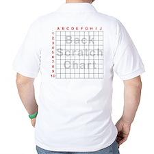 Back Scratch T-Shirt