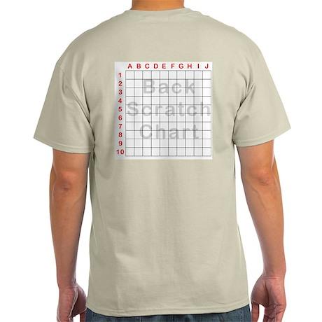 Back Scratch Light T-Shirt