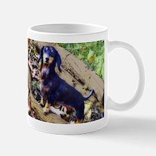Darling Doxie Mug