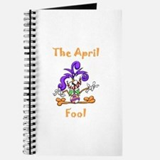The April Fool Journal
