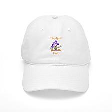 The April Fool Baseball Cap