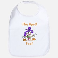 The April Fool Bib