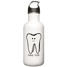 'Sweet Tooth' Water Bottle