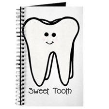 'Sweet Tooth' Journal