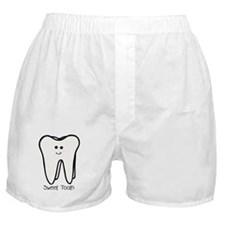 'Sweet Tooth' Boxer Shorts