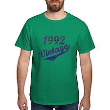 Cute Born 1992 T-Shirt