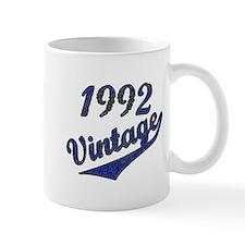 Cute Vintage 1992 Mug