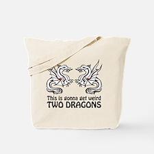 Cute Jail Tote Bag