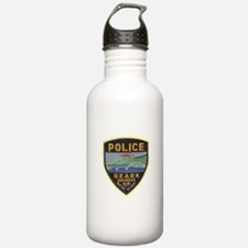 Ozark Police Department Water Bottle
