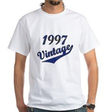 1997 Vintage Blue T-Shirt