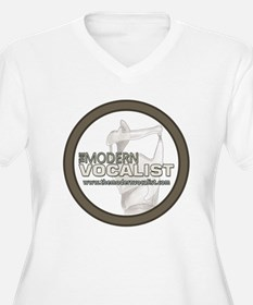The Modern Vocalist - Larynx T-Shirt