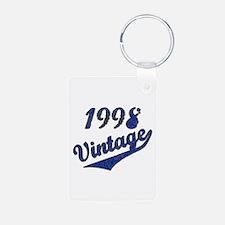 Cute 1998 Keychains