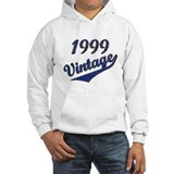 1999 Hooded Sweatshirt