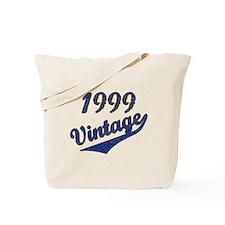 Funny 1999 Tote Bag
