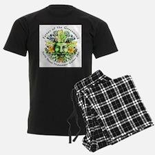 FotG Men's Pajamas - Black Top