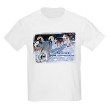 MKC Mush Kids T-Shirt
