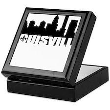 Louisville Skyline Keepsake Box