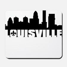 Louisville Skyline Mousepad