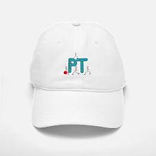 Physical Therapy Baseball Baseball Cap