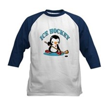 Ice Hockey (8) Tee