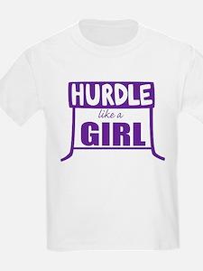 Like a Girl T-Shirt