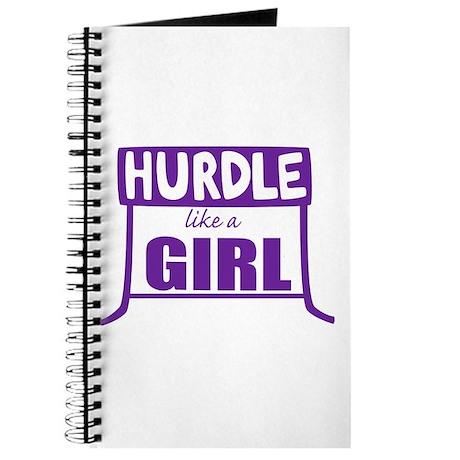 Like a Girl Journal