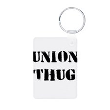 Original Union Thug Keychains