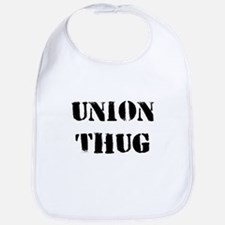 Original Union Thug Bib