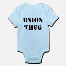 Original Union Thug Infant Bodysuit