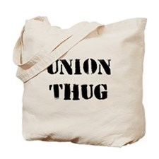 Original Union Thug Tote Bag