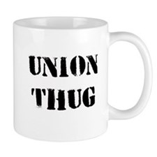 Original Union Thug Mug